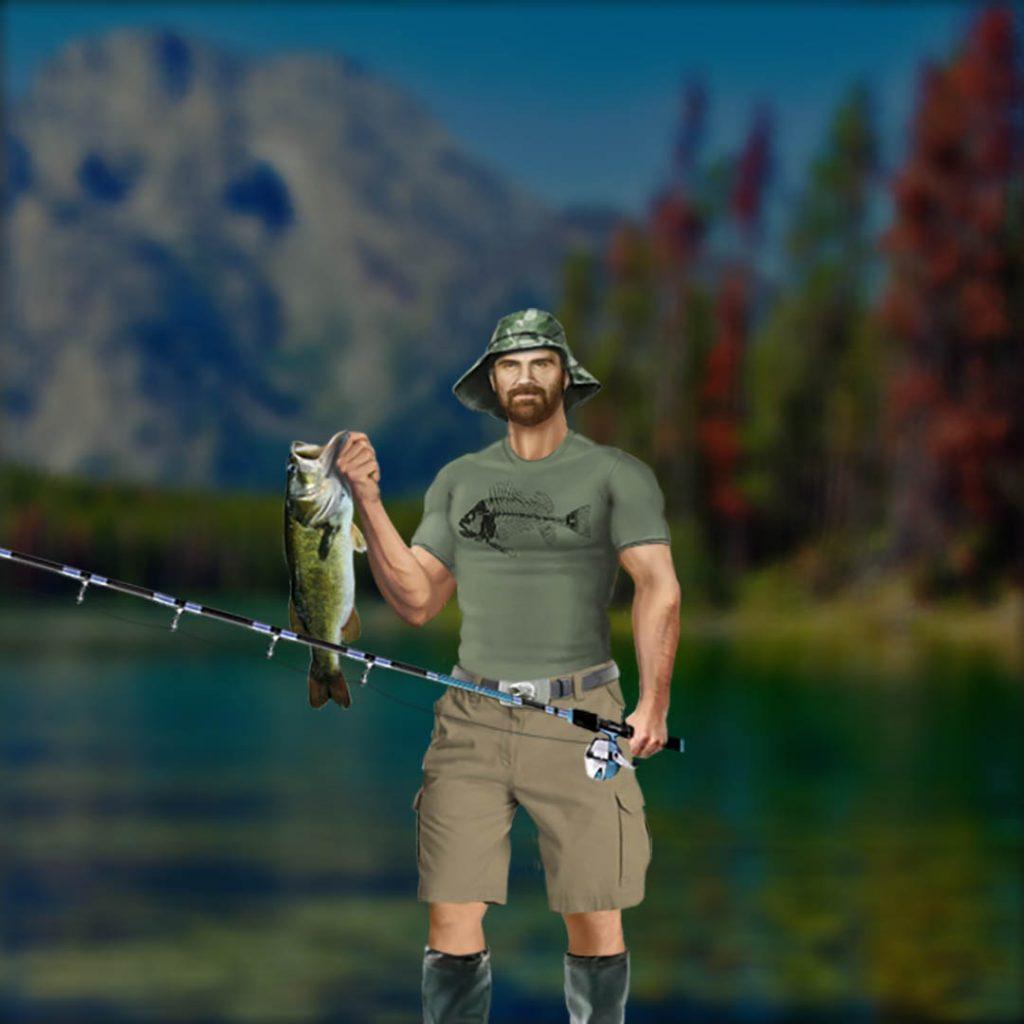 Bass_Phillip_Lake